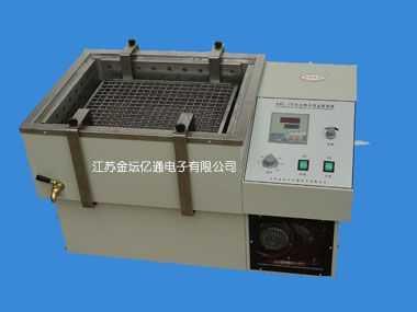 气浴恒温振荡器(带制冷)