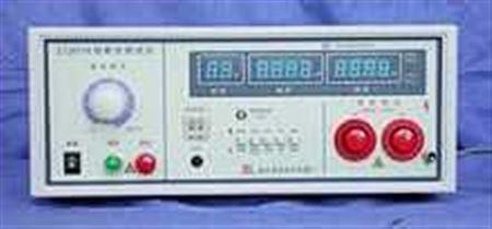 et2672b型 耐压测试仪(数显式)