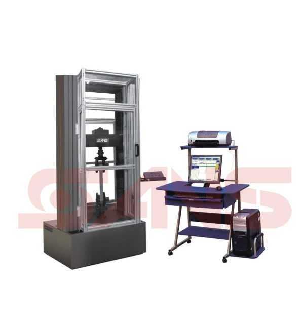 安全带总成测试专用试验机_物理特性分析仪器_试验机