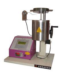 XNR-400C熔体流动速率测定仪