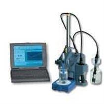 离子测试仪