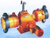 电机驱动精密计量泵