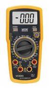 VC9208(31/2位)VC9208(31/2位)数字万用表