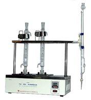 JSR4001汽油、煤油、柴油酸度测定器