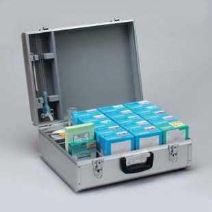 突发事件水质检测箱