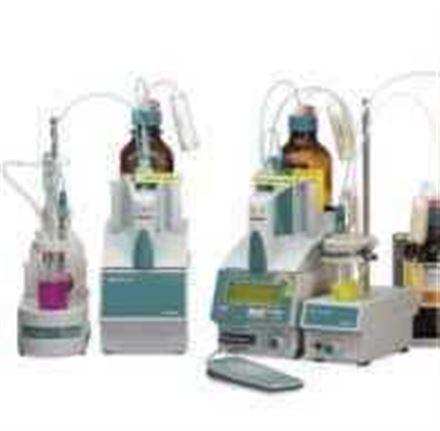多用型容量法水份测定仪