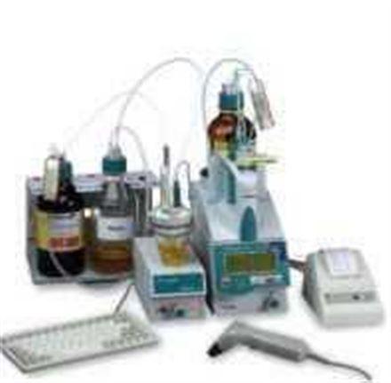扩展型容量法水份测定仪