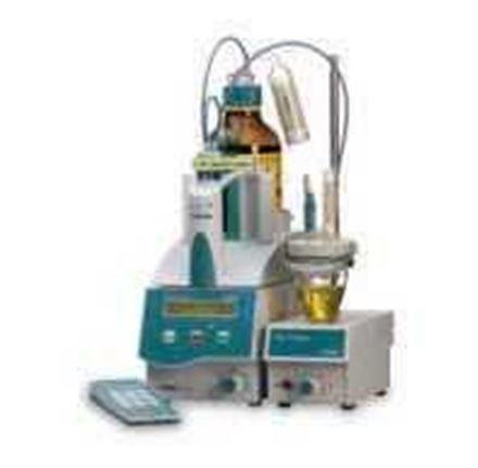 专一型容量法水份测定仪