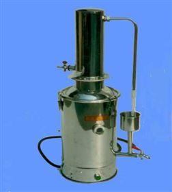 HS-Z1-10不锈钢蒸馏水器