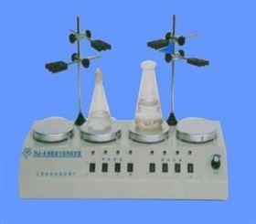 CJJ-931 HJ-4四联磁力加热搅拌器