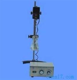 JJ-1 60W精密增力电动搅拌器