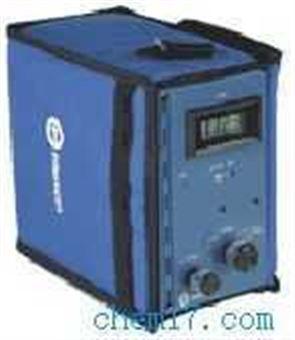 数字便携式甲醛分析仪