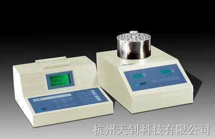 COD-571-1型化学需氧量分析仪