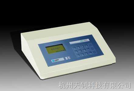 COD-572化学需氧量分析仪