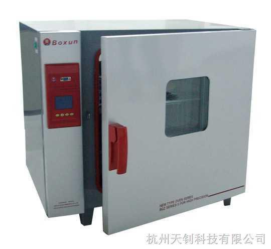 BGZ-76电热鼓风干燥箱