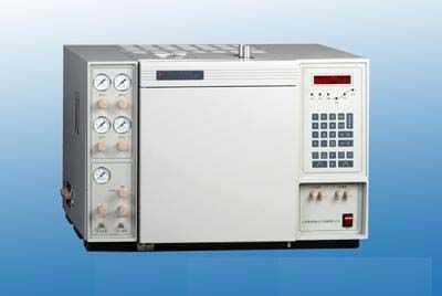 SP6800A气相色谱仪