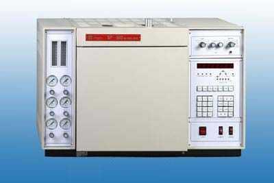 SP502型气相色谱仪