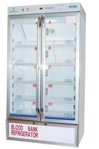 4摄氏度 血液冷藏箱(BLOOD BANK REFRIGERATOR