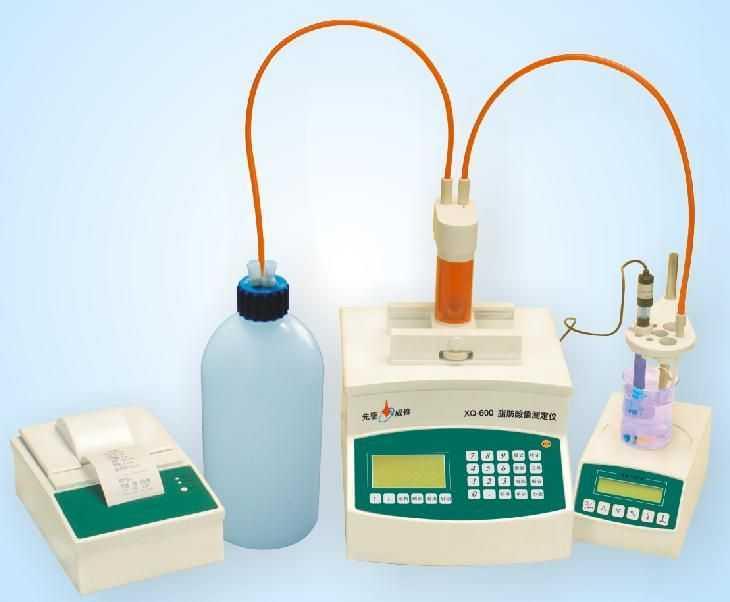 脂肪酸值测定仪