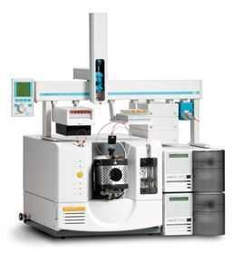 500-MS500-MS离子阱液质联用仪