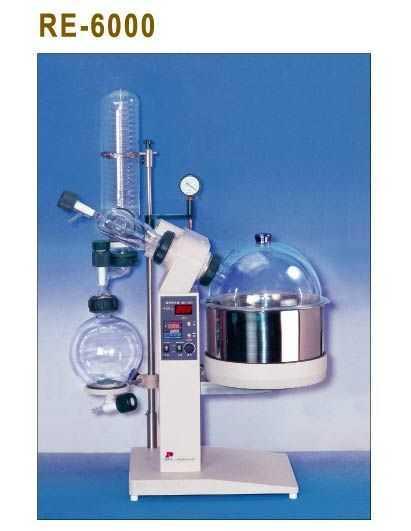 RE-6000系列RE-6000系列旋转蒸发器