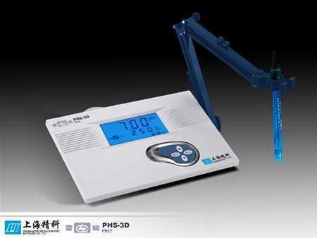PHS-3D型PHS-3D型 pH计