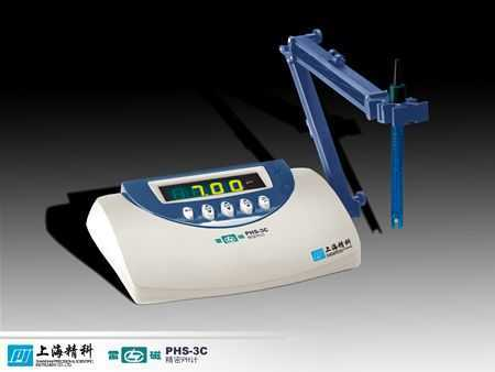 PHS-3C型PHS-3C型精密pH计