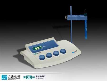 PHS-2F型PHS-2F型pH计