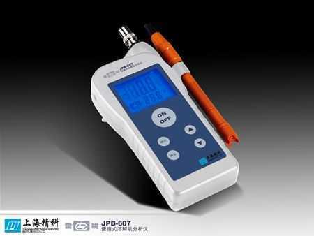 JPB-607型JPB-607型便携式溶解氧分析仪