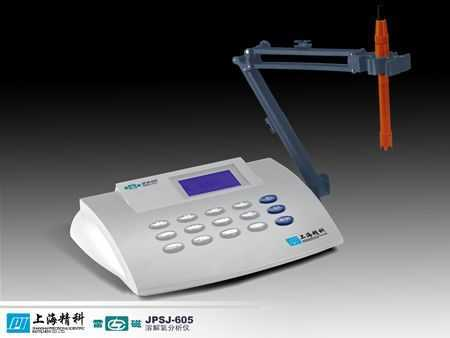 JPSJ-605型JPSJ-605型溶解氧分析仪