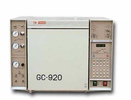 GC-920GC-920气相色谱仪