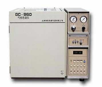 GC-960GC-960(标配)气相色谱仪