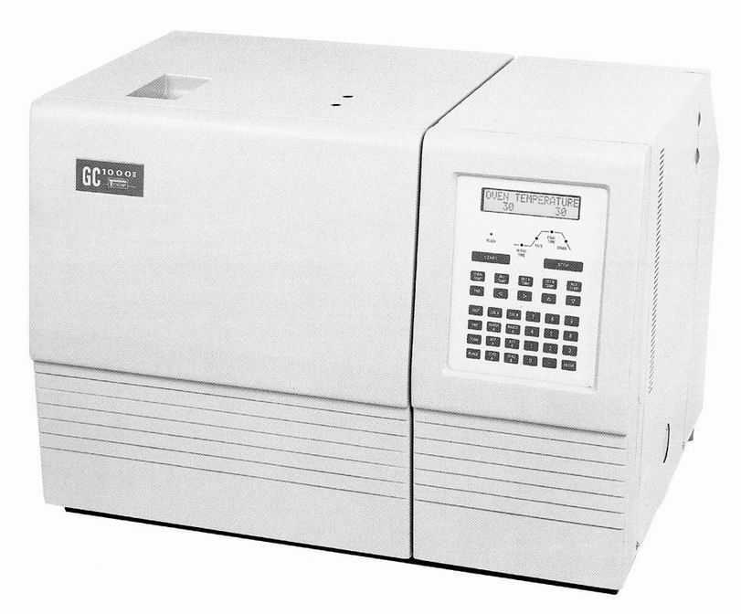GC7890ⅡGC7890Ⅱ气相色谱仪