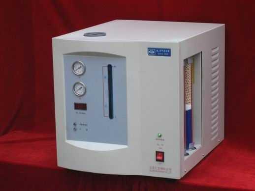 GHA-500型氢、空气发生器(组合式)