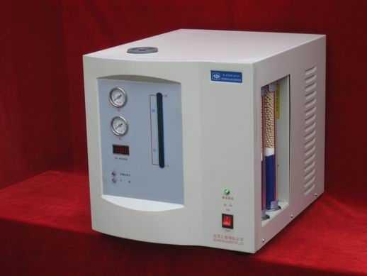 GNA-500 型GNA-500 型氮、空气发生器(组合式)