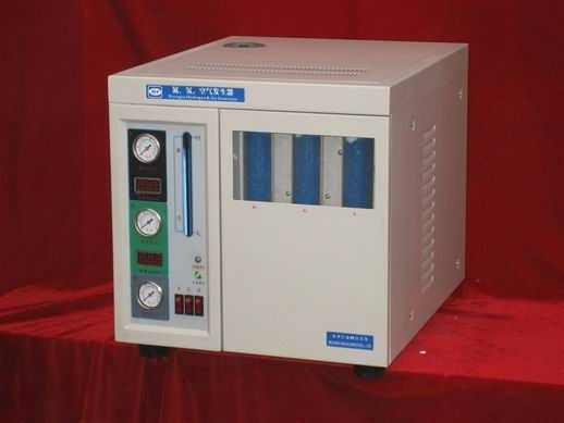 GTL-500 型GTL-500 型氮、氢、空气发生器(组合式)