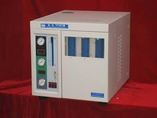 GTL-300 型GTL-300 型氮、氢、空气发生器(组合式)