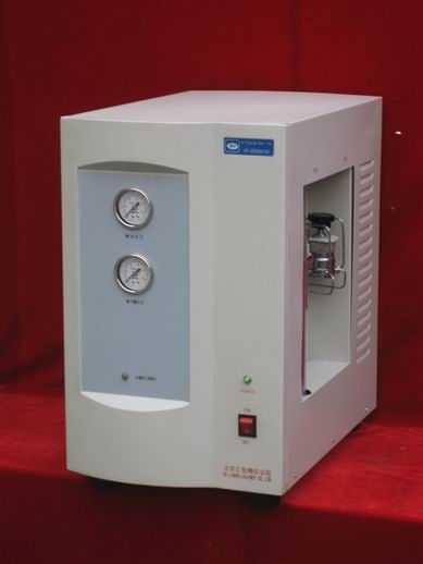 GAX-10L 型GAX-10L 型低噪音空气发生器