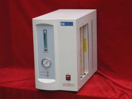 GAX-5000 型GAX-5000 型低噪音空气发生器