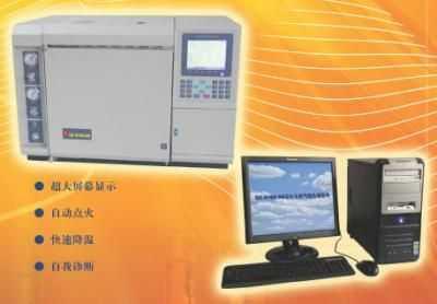 车用汽油分析专用气相车用汽油分析气相色谱仪