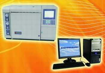 专用气相炼厂气、燃气(天然气、液化气、煤气)气相色谱仪