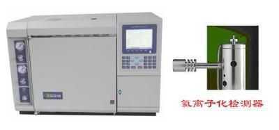 高纯气体分析专用气相高纯气体分析气相色谱仪