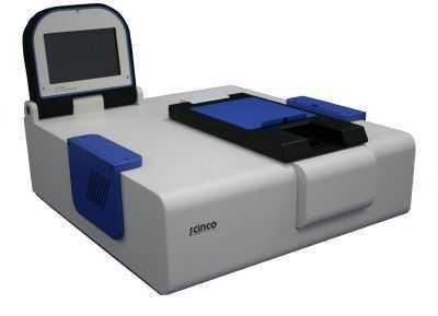 SD-1000型SD-1000型紫外可见分光光度计