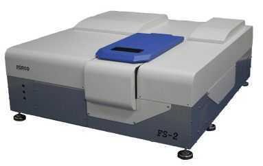 FS-2型FS-2型荧光分光光度计
