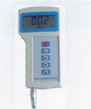 DDB-305型便携式电导率仪
