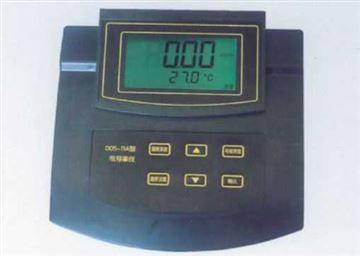 DDS-11A型电导率仪