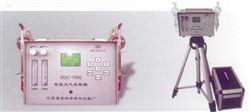 SQC-1000智能双路大气采样器