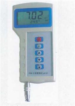 PHB-5型便携式pH计