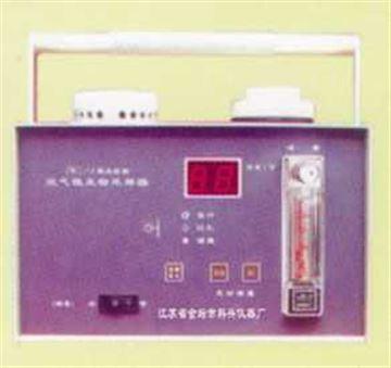 JWL-1空气微生物采样器