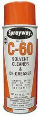 C-60溶脂化油清洁剂